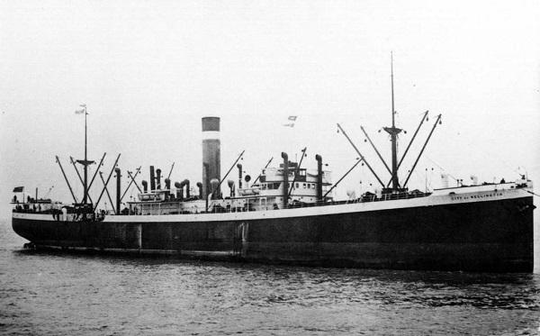 La guerre sous-marine et de surface 1939 - 1945 - Page 41 City_o15