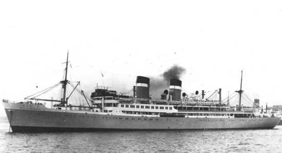 La guerre sous-marine et de surface 1939 - 1945 - Page 43 City_o16