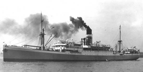 La guerre sous-marine et de surface 1939 - 1945 - Page 43 City_o17