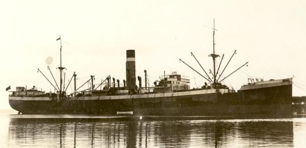 La guerre sous-marine et de surface 1939 - 1945 - Page 2 City_o20