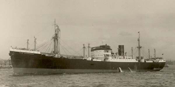 La guerre sous-marine et de surface 1939 - 1945 - Page 70 Clan_m11