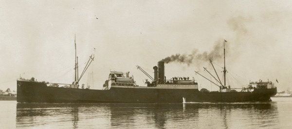 La guerre sous-marine et de surface 1939 - 1945 - Page 36 Clan_o10