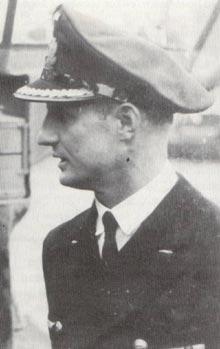 La guerre sous-marine et de surface 1939 - 1945 - Page 35 Cohaus11