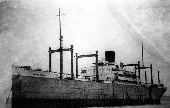 La guerre sous-marine et de surface 1939 - 1945 - Page 43 Colleg10
