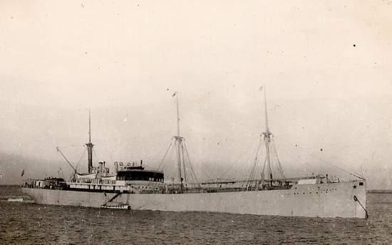 La guerre sous-marine et de surface 1939 - 1945 - Page 25 Cometa10