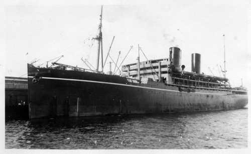 La guerre sous-marine et de surface 1939 - 1945 - Page 65 Comori10
