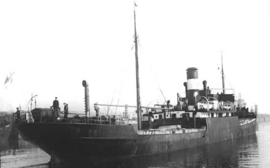 La guerre sous-marine et de surface 1939 - 1945 - Page 47 Conval10
