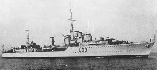 La guerre sous-marine et de surface 1939 - 1945 - Page 27 Cossac10