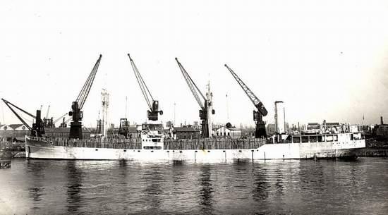 La guerre sous-marine et de surface 1939 - 1945 - Page 51 Cree10