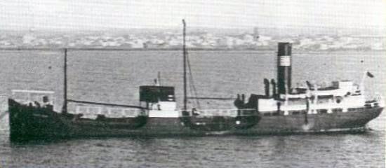La guerre sous-marine et de surface 1939 - 1945 - Page 19 Creofi10
