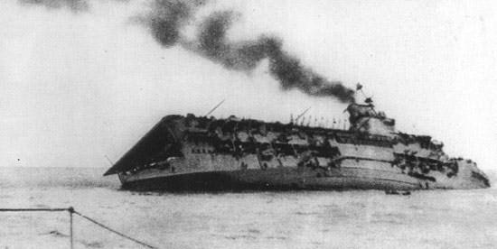 La guerre sous-marine et de surface 1939 - 1945 - Page 3 Cv_hms10
