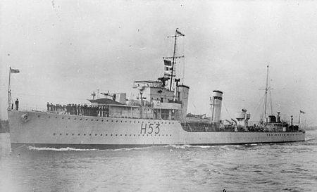 La guerre sous-marine et de surface 1939 - 1945 - Page 62 Dainty11