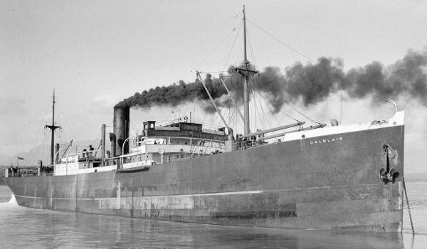 La guerre sous-marine et de surface 1939 - 1945 - Page 41 Dalbla10
