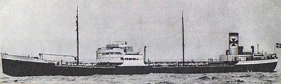 La guerre sous-marine et de surface 1939 - 1945 - Page 16 Danmar10