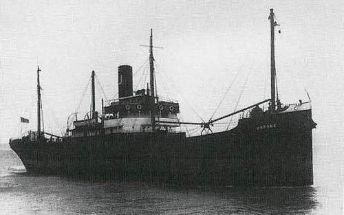 La guerre sous-marine et de surface 1939 - 1945 - Page 65 Daphne11