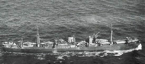 La guerre sous-marine et de surface 1939 - 1945 - Page 3 Darlin10