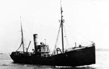 La guerre sous-marine et de surface 1939 - 1945 - Page 2 Davara10
