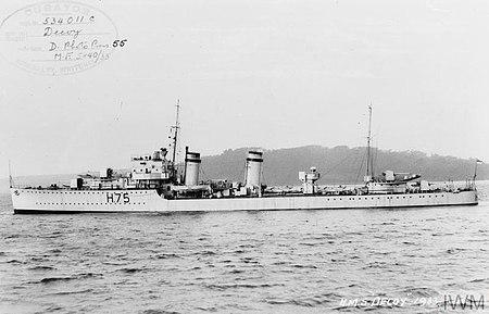 La guerre sous-marine et de surface 1939 - 1945 - Page 35 Decoy_10