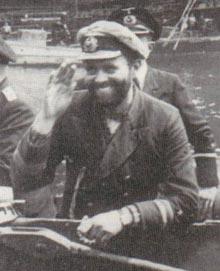 La guerre sous-marine et de surface 1939 - 1945 - Page 6 Driver11