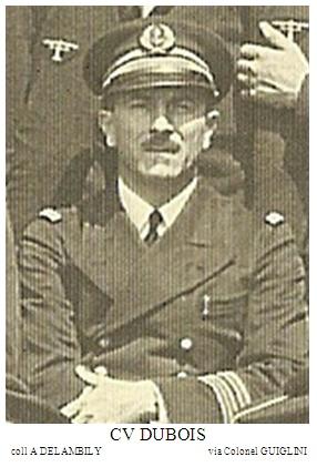 La guerre sous-marine et de surface 1939 - 1945 - Page 2 Dubois10
