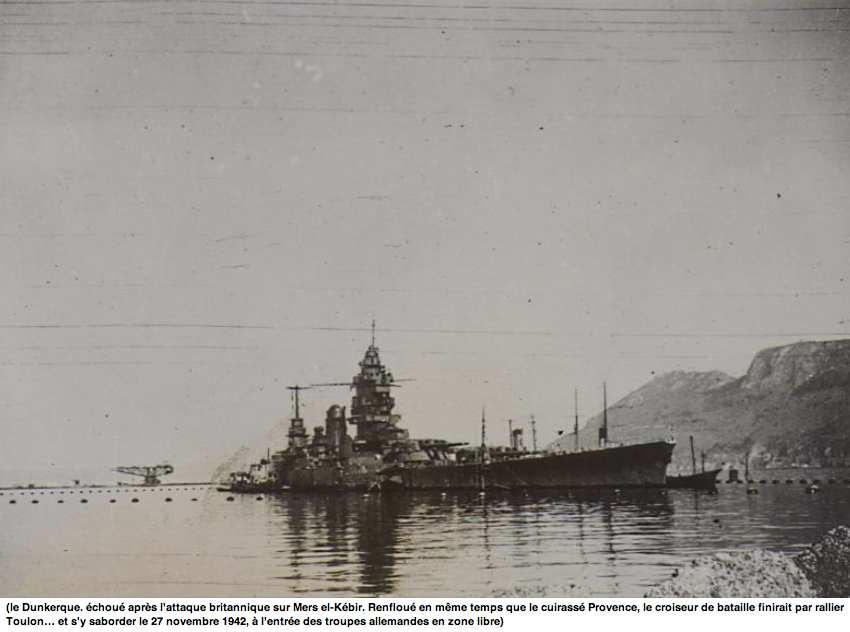 La guerre sous-marine et de surface 1939 - 1945 - Page 36 Dunker11