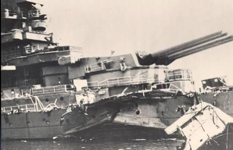 La guerre sous-marine et de surface 1939 - 1945 - Page 36 Dunque10