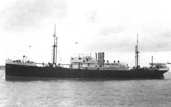 La guerre sous-marine et de surface 1939 - 1945 - Page 12 Edward10