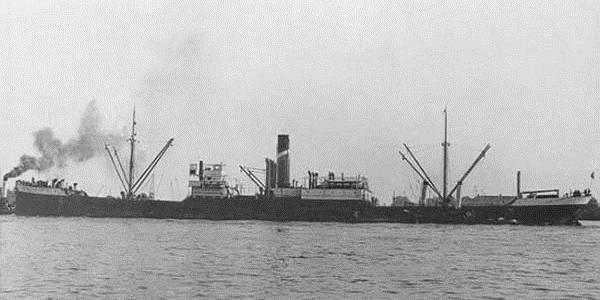 La guerre sous-marine et de surface 1939 - 1945 - Page 5 Eiberg10