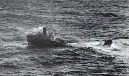 La guerre sous-marine et de surface 1939 - 1945 - Page 35 Eli_kn10