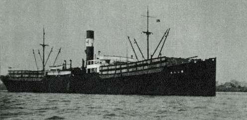 La guerre sous-marine et de surface 1939 - 1945 - Page 41 Elle10