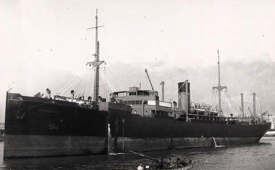 La guerre sous-marine et de surface 1939 - 1945 - Page 43 Elmban10