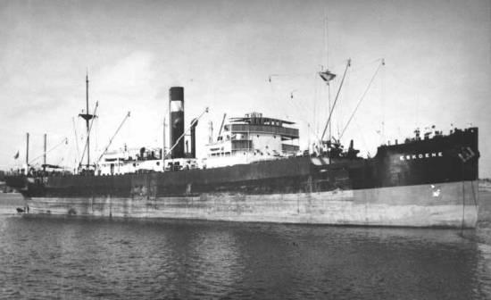 La guerre sous-marine et de surface 1939 - 1945 - Page 66 Eskden11