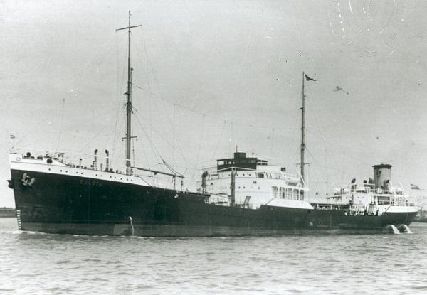 La guerre sous-marine et de surface 1939 - 1945 - Page 23 Eulota10