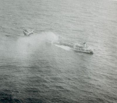 La guerre sous-marine et de surface 1939 - 1945 - Page 23 Eulota11