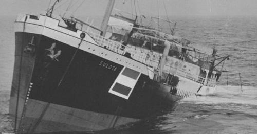 La guerre sous-marine et de surface 1939 - 1945 - Page 23 Eulota12