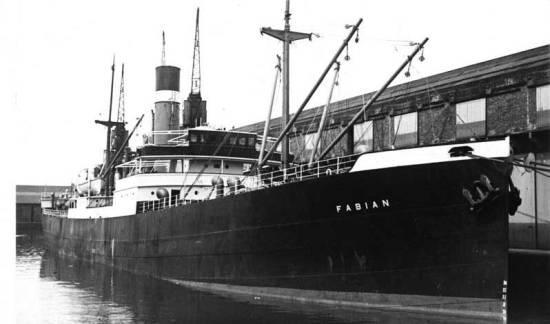 La guerre sous-marine et de surface 1939 - 1945 - Page 51 Fabian10