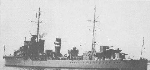 La guerre sous-marine et de surface 1939 - 1945 - Page 3 Faulkn10