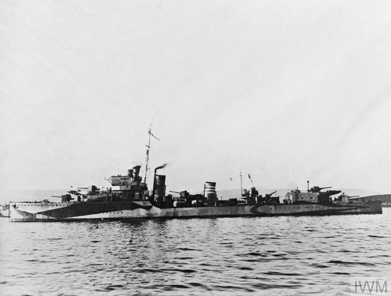 La guerre sous-marine et de surface 1939 - 1945 - Page 6 Faulkn11