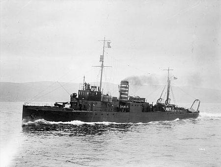 La guerre sous-marine et de surface 1939 - 1945 - Page 2 Fermoy10