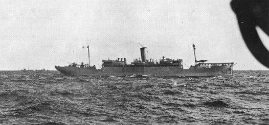 La guerre sous-marine et de surface 1939 - 1945 Fighte10