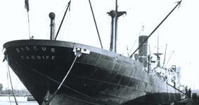 La guerre sous-marine et de surface 1939 - 1945 - Page 47 Fiscus10