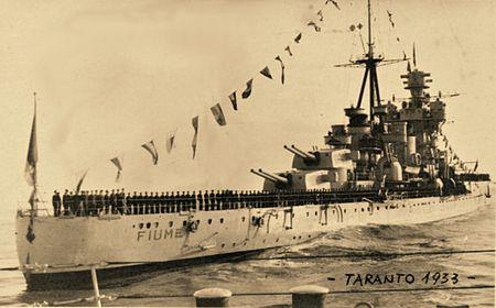 La guerre sous-marine et de surface 1939 - 1945 - Page 65 Fiume110