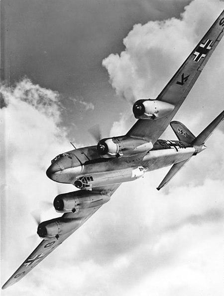 La guerre sous-marine et de surface 1939 - 1945 - Page 62 Focke-10