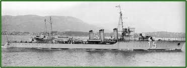 La guerre sous-marine et de surface 1939 - 1945 - Page 36 Forbin10