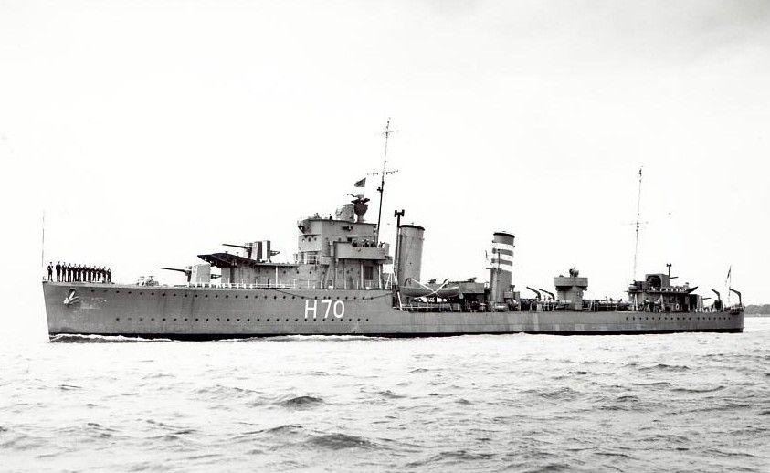 La guerre sous-marine et de surface 1939 - 1945 - Page 44 Fortun12
