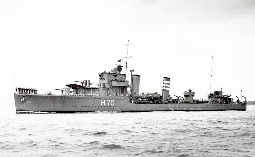 La guerre sous-marine et de surface 1939 - 1945 - Page 49 Fortun13