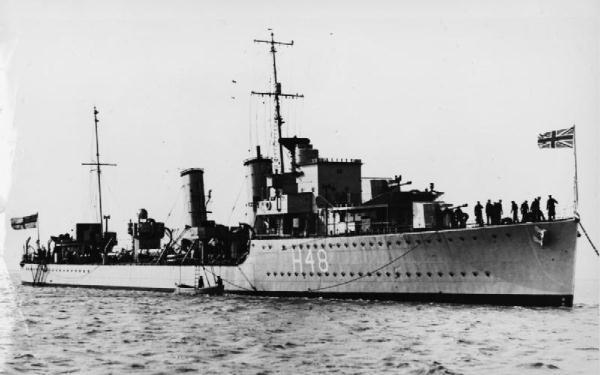 La guerre sous-marine et de surface 1939 - 1945 - Page 35 Fraser10