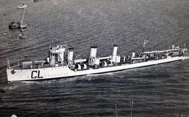 La guerre sous-marine et de surface 1939 - 1945 - Page 56 Fratel10