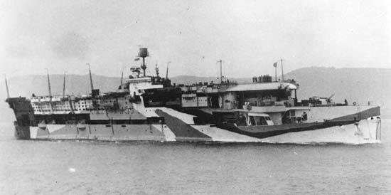 La guerre sous-marine et de surface 1939 - 1945 - Page 27 Furiou10