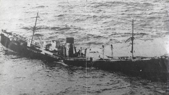 La guerre sous-marine et de surface 1939 - 1945 - Page 39 Gerald10